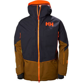Helly Hansen Elevation Shell Jacket Herr graphite blue